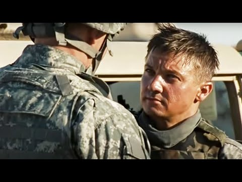 The Hurt Locker Clip 'The Way You Don't Die, Sir'