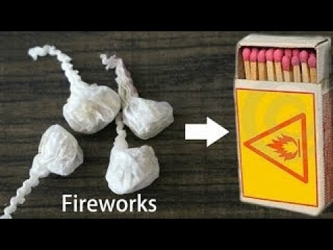 Download How to make pop-it(candy) firework at home this diwali. HD Mp4 3GP Video and MP3