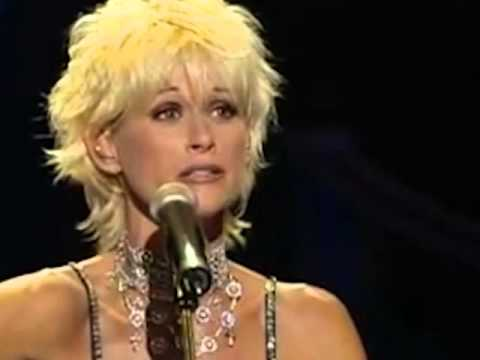 Lorrie Morgan: Will You Still Love Me Tomorrow