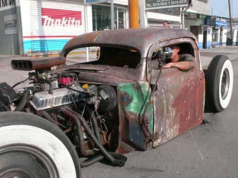 Rat-Rod Monterrey.wmv