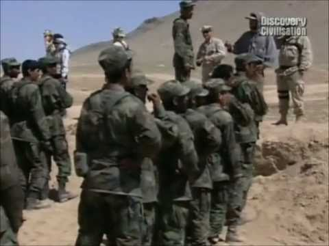 Discovery Special Operations Americas Secret Soldiers Teil 2