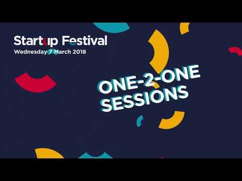 Стартап Фестивал 2018