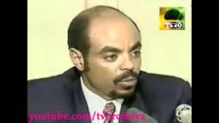 Meles Documentary
