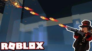 Jailbreak Mythbusters: DISABLING CAMERAS INSIDE JEWELRY STORE!!! (Roblox Jailbreak)