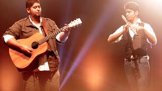 Video Samjhawan/ Mitwa/ Maahi Ve- Acoustic Cover by Bryden-Parth feat. The Choral Riff MP3, 3GP, MP4, WEBM, AVI, FLV Agustus 2018