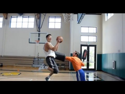 Jeremy Lin in The Offseason : Episode 2