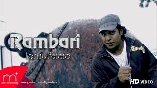 Rambari - Lahiru Perera -30.09.2014