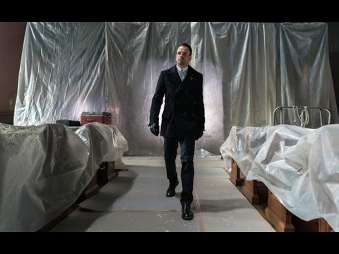 Crime Centric: Elementary Season 4 Finale Review