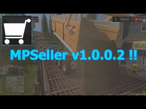 MPSeller v1.0.0.6