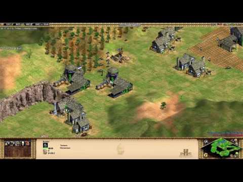 Age of Empires II HD Edition ➤ 1v1 Arabia