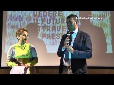 Anteprima del video Festival dell'Innovazione 2015 – Notiziario 23 maggio ore 14