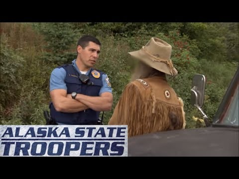 Alaska State Troopers S2 E12: Vice Squad