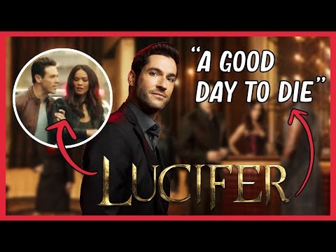Lucifer Deleted Scenes That Would Have Changed Everything In Season 5 and 6