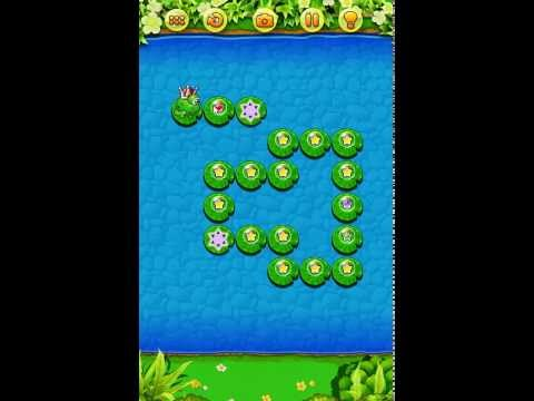 Video of Frog Jump - Save Frog Prince