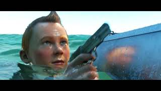 Nonton  6  The Wall Of Death  The Adventures Of Tintin  2011    That Scene Film Subtitle Indonesia Streaming Movie Download
