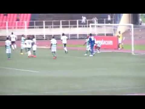 DCMP Vs TP Mazembe : But De Kwameh
