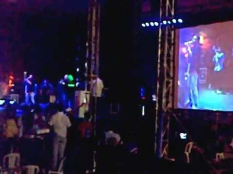 El Original - Cancha Nueva Granada Silvestre Dangond Y Rolando...
