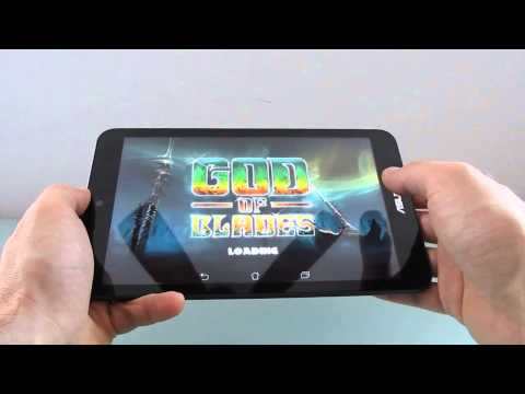 Asus MeMO Pad 8 Android tablet review