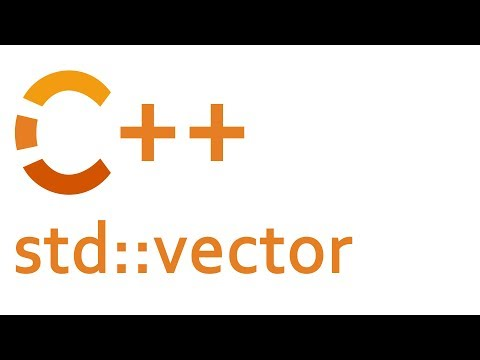Optimizing the usage of std::vector in C++