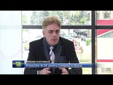 Emisiunea Electorală – 1 iunie 2016 – ALDE