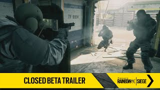 Closed Beta Trailer [IT]