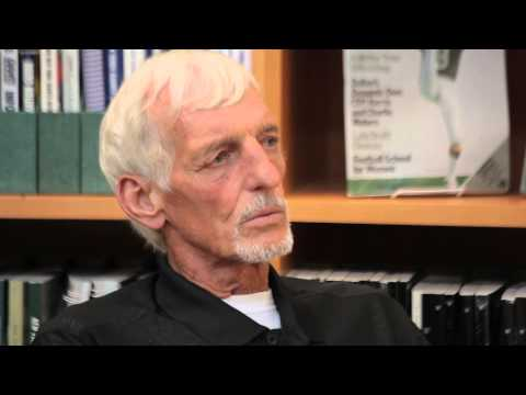 Ray Guy Interview