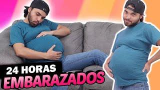 24 horas embarazados - Cosas de chicas: Episodio 17