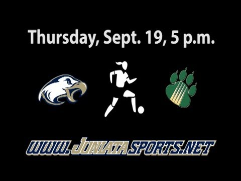 Women's Soccer vs. Saint Vincent Promo