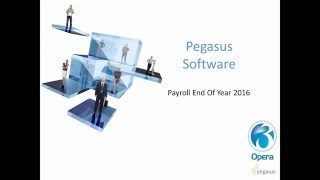 Payroll End of Year 2016 video