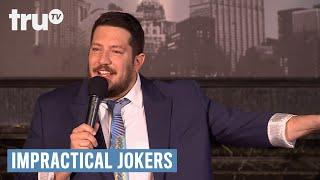 Video Impractical Jokers - Sal's Unfunniest Stand-Up (Punishment)   truTV MP3, 3GP, MP4, WEBM, AVI, FLV Juni 2018