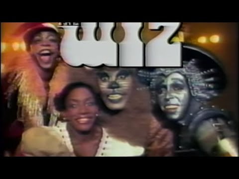 The Wiz Full Broadway Show