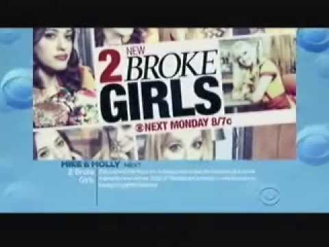 2 Broke Girls 4.13 (Preview)