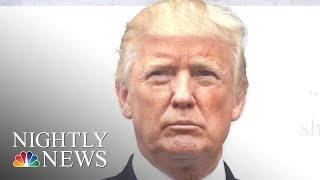 Video President Donald Trump Calls Haiti And African Countries 'Shithole' Nations | NBC Nightly News MP3, 3GP, MP4, WEBM, AVI, FLV April 2018