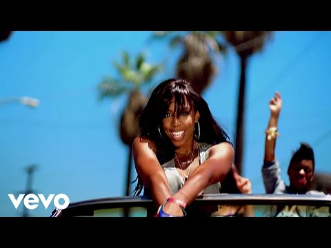 0 Video Forever and a day Kelly Rowland