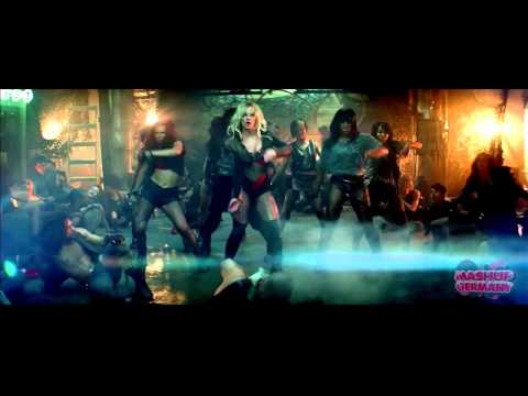 Mashup - Mashup by Mashup-Germany: http://www.mashup-germany.com/ Video produced by PANOS T: https://www.facebook.com/PanosT.VideoEdits Mashup-Germany mixing: Taio Cr...