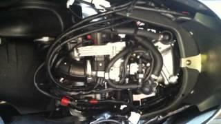 9. 2014 VESPA GTS 300 SUPER SE for sale in Marietta, GA