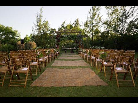 Wedding Ceci & Sebas en La Herencia