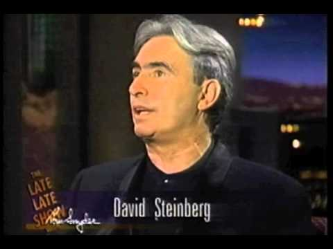 Late Late Show Post-Oscars Show March 27, 1995