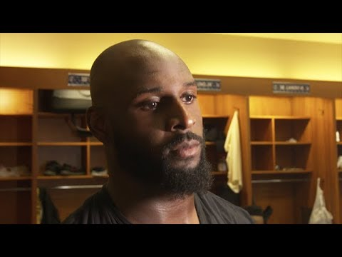 LB Rashaan Evans: It Hurts Because We Could Have Come Out with a Win