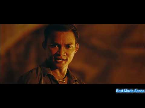 "Final Fight Scene ""Tony Jaa vs Scott Adkins"" Triple Threat #Best Movie Scene 2019"