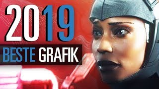 Grafik Highlights 2019 | Die schönsten Spiele 2019