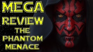 Lets dig into the pile of CGI and monotone voices that is Star Wars: The Phantom Menace. What made it the way it was, and how might it have been different?