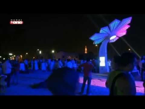 Launching Smart Palm in Dubai