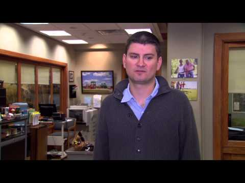 Parks and Recreation: Michael Schur 100th Episode Interview Soundbites