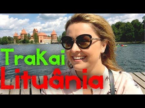 Vlog | Trakai, Lituânia