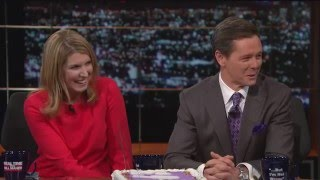 Subscribe to the Real Time YouTube: http://itsh.bo/10r5A1B Bill Maher and his guests – Cornel West, Nicolle Wallace, Ralph Reed and John Krasinski – answer v...