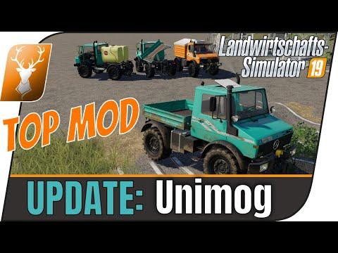 [FBM-Team] Unimog U1200, U1400, U1600 v1.1.0