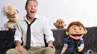 Video The winner of America's Got Talent 2015  ||  Paul Zerdin  ||  ventriloquist  ||  Laugh Nation MP3, 3GP, MP4, WEBM, AVI, FLV Agustus 2019