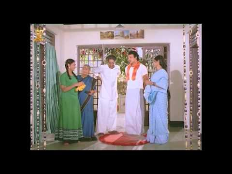 Prathidwani   Middle Class Family Life  Best Scene  Sarada,Sarathbabu