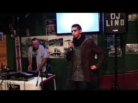 João Pedro Ramos na VS - Video 1
